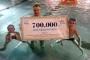 700-tysięczny gość Aquaparku Kutno!