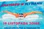 III Mistrzostwa Kutna Amatorów w Pływaniu